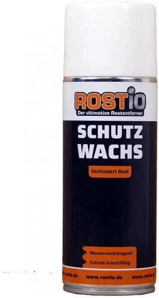 Rostio Schutzwachs Spray Hohlraum-Wachs Rostschutz