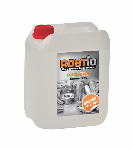 Rostio Tauchbad Konzentrat 5 Liter