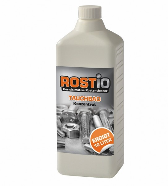 Rostio Tauchbad Konzentrat 1 Liter