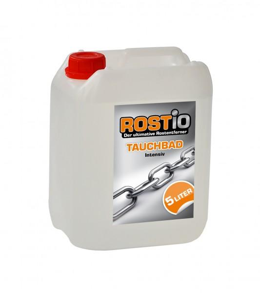 Rostio Tauchbad Intensiv 5 Liter