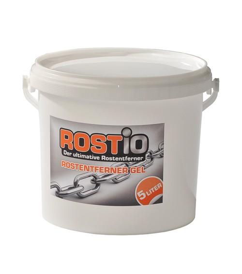 Rostio Gel 5 Liter